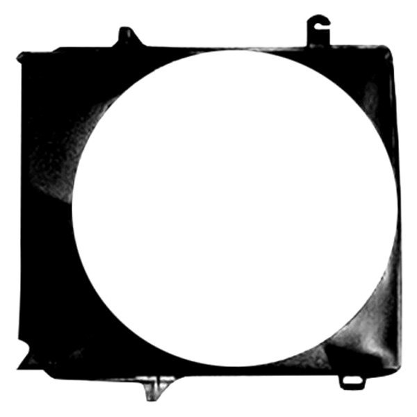 For Ford Ranger 1998 2009 Replace Fo3110119 Engine Cooling Fan