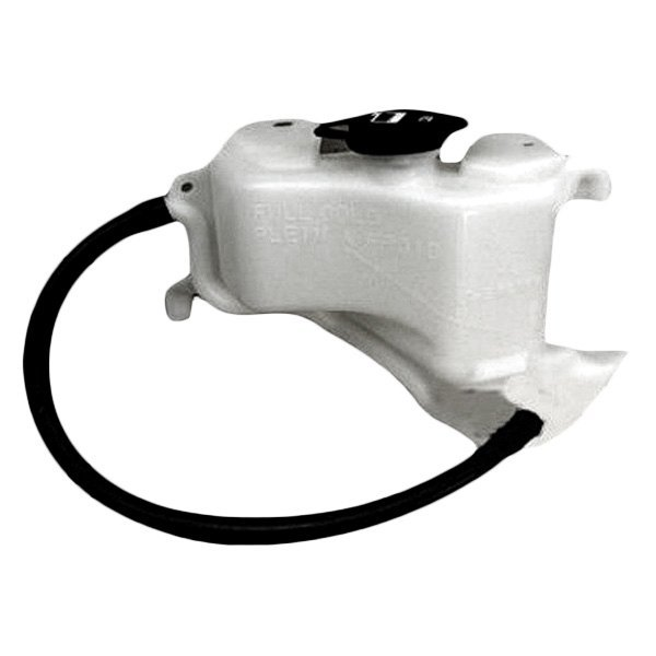 Buick Enclave 2010 Engine Coolant Recovery Tank