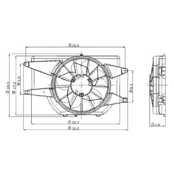 Ford 1996 L9000 Starter Wiring Schematic also Engine Sensor Manufacturers likewise Pontiac G6 3 5 Engine Diagram additionally Saturn Sl1 2002 Saturn Sl1 Coolant Temp Sensor together with 1 8l 4 Cylinder Dohc Vvt I Engine. on saturn radiator cap location