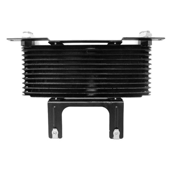 2007 Gmc Sierra Classic 3500 Extended Cab Transmission: Replacement Automatic Transmission Oil Cooler