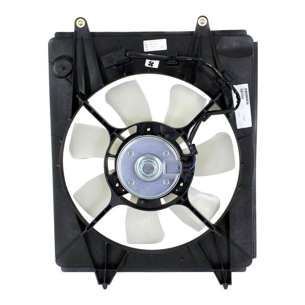 Replace ho3113132 a c condenser fan assembly for Ac condenser fan motor replacement