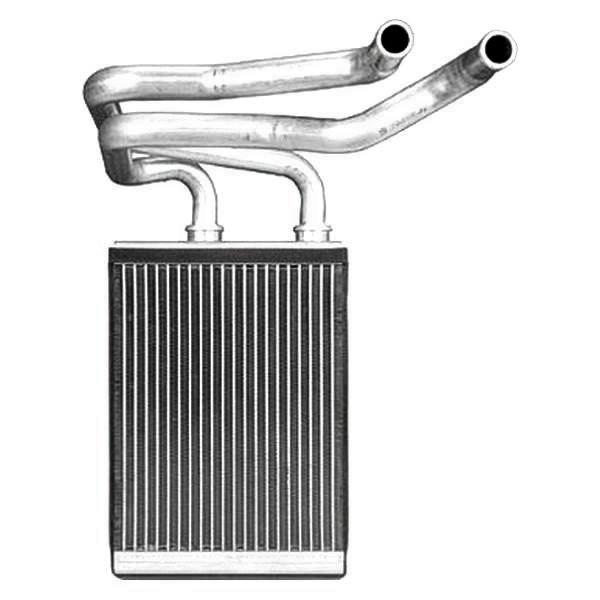 Econo HVAC Heater Core For Acura RSX