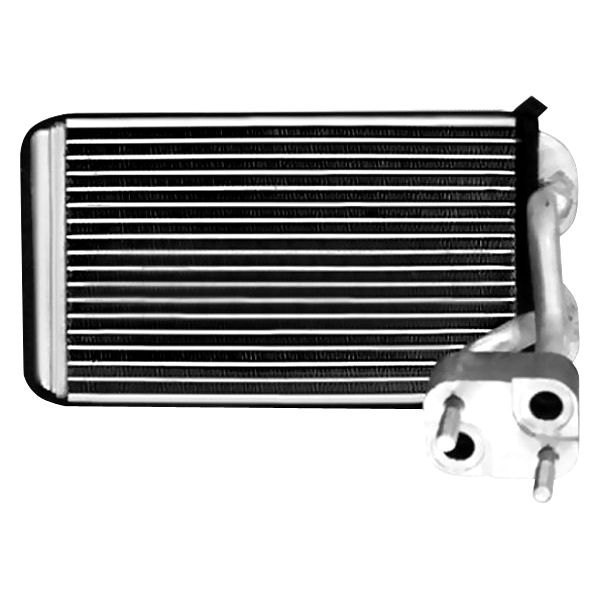 GMC Envoy 2004-2005 HVAC Heater Core