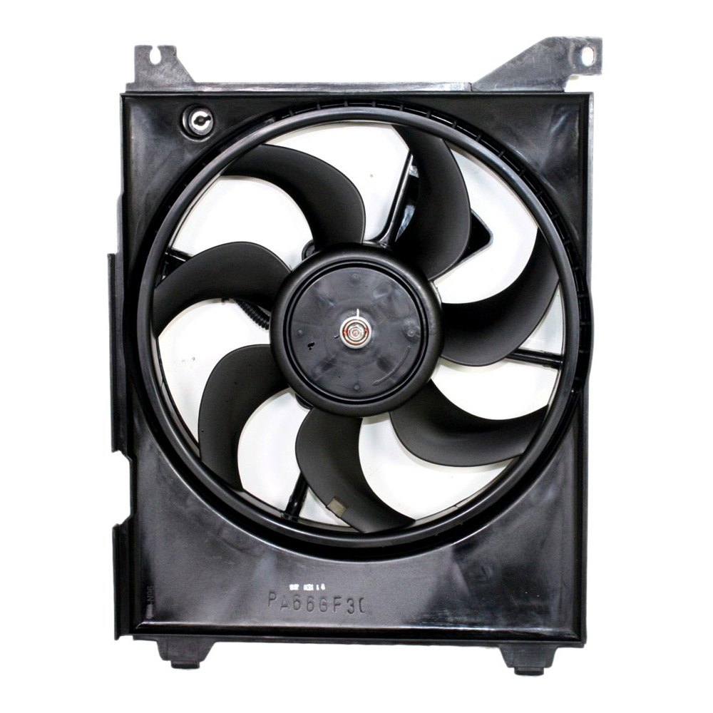 Ki3120102 replace a c condenser fan motor ebay for Compressor fan motor replacement