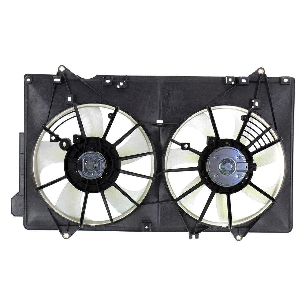 Garage Cooling Fans >> Replace® MA3115152 - Engine Cooling Fan Assembly