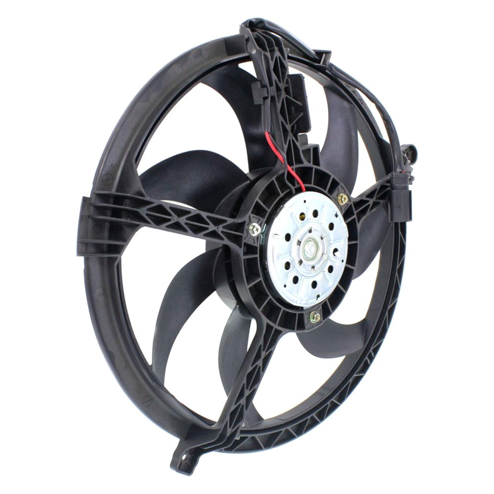 Replacement Motor Cooling Fans : Replace mc mini cooper replacement radiator fan
