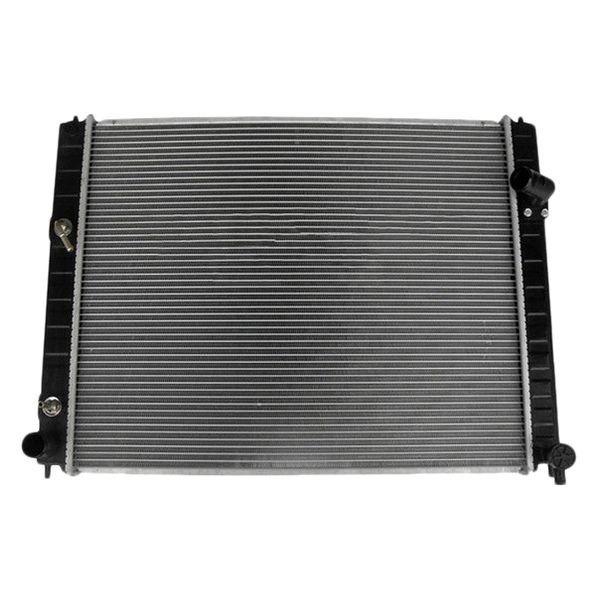 Replace infiniti fx35 2009 2012 radiator - Infiniti fx35 interior accessories ...