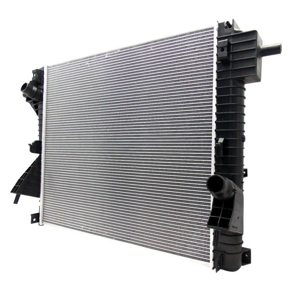 replace rad13231 engine coolant radiator. Black Bedroom Furniture Sets. Home Design Ideas