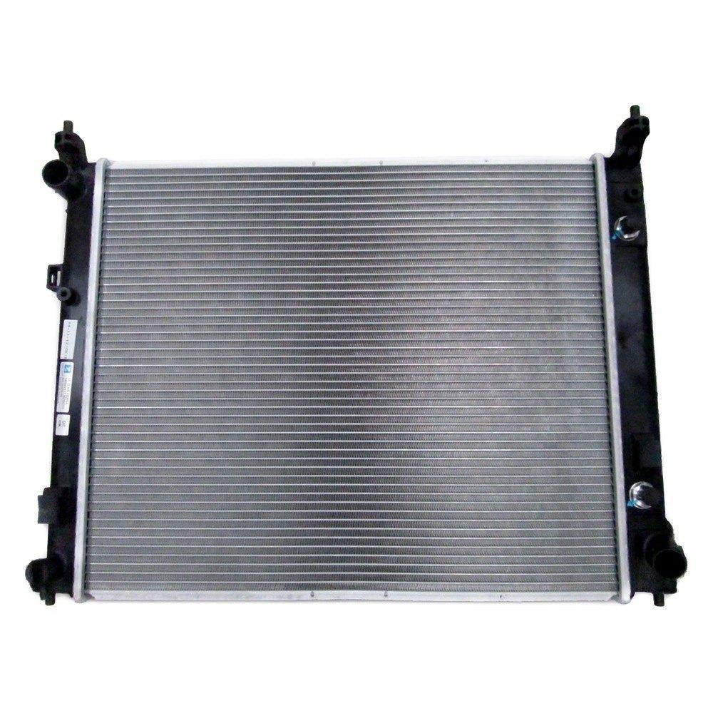 For Nissan Versa 2012 2018 Replace Rad13303 Engine Coolant Radiator