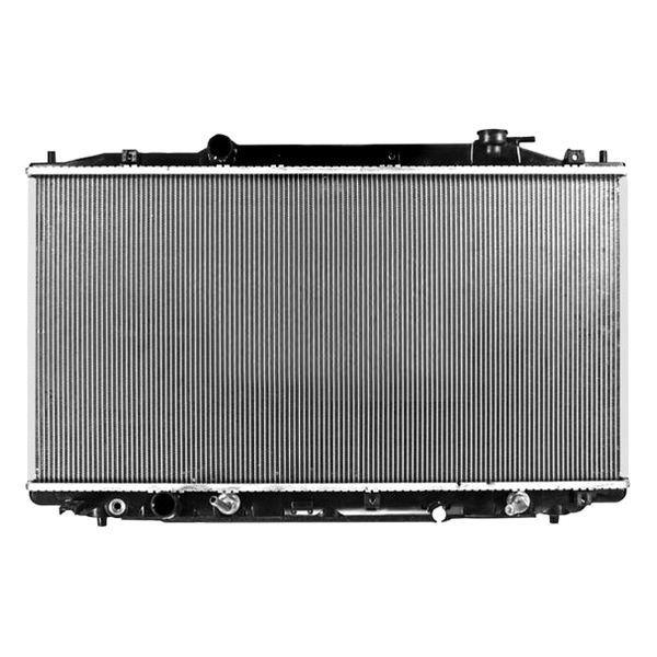 acura engine coolant for acura rdx 2013-2015 replace engine coolant radiator ...