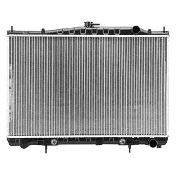 For Infiniti J30 1993-1997 Replace Engine Coolant Radiator