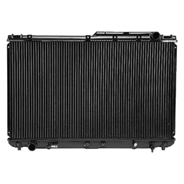 replace toyota camry 1995 radiator. Black Bedroom Furniture Sets. Home Design Ideas