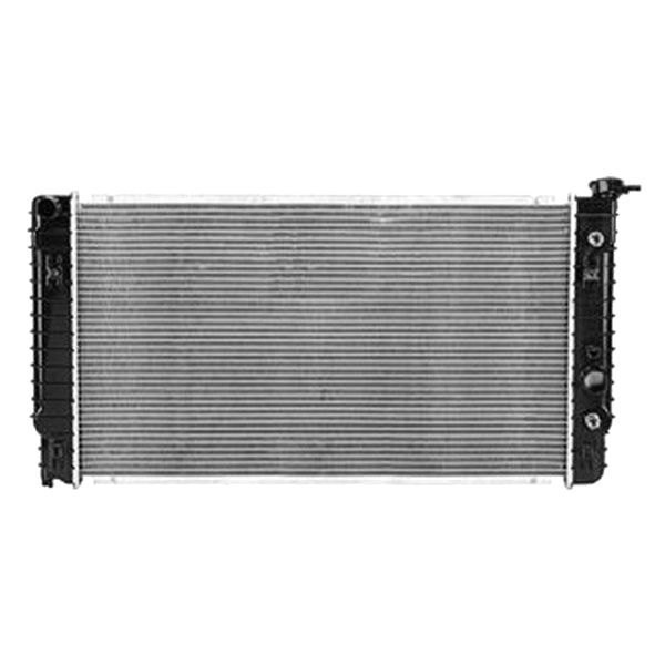 For Buick Riviera 1995 Replace Engine Coolant Radiator