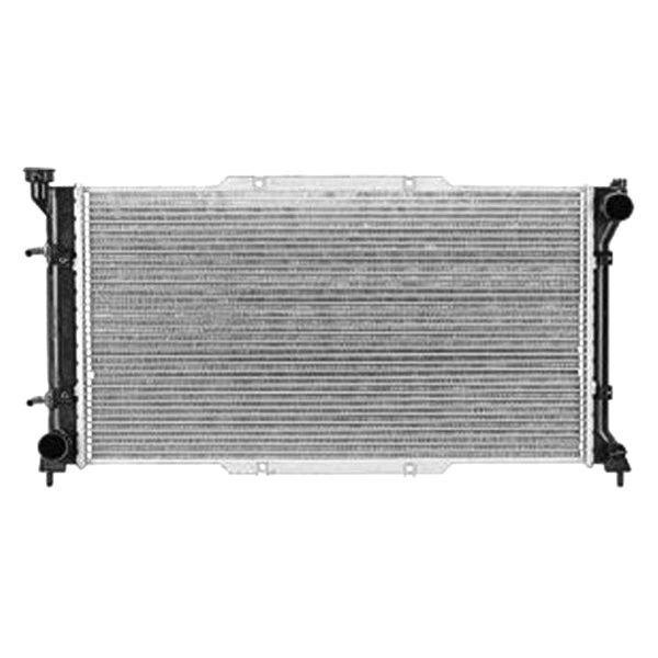 Subaru Engine Coolant : Replace subaru legacy l engine coolant radiator