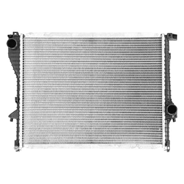 Replace 174 Bmw Z3 1999 2002 Radiator