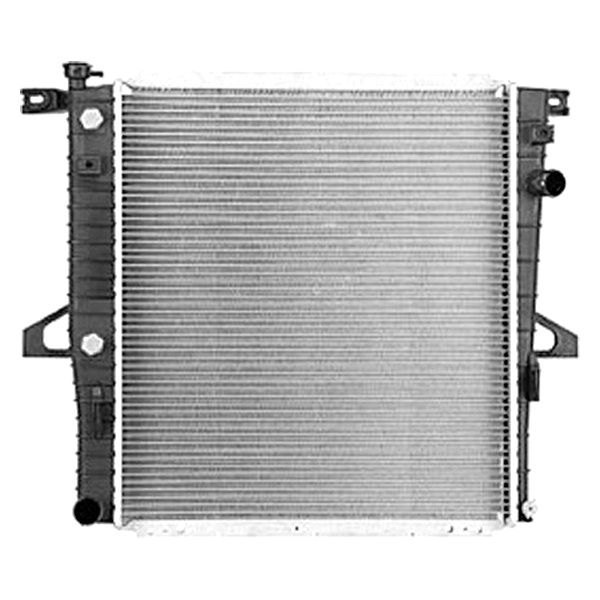 Replace ford explorer 2002 radiator for 2002 ford explorer window motor replacement