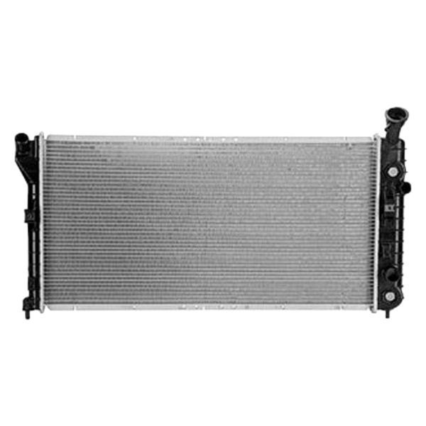 replace chevy impala 2000 engine coolant radiator. Black Bedroom Furniture Sets. Home Design Ideas