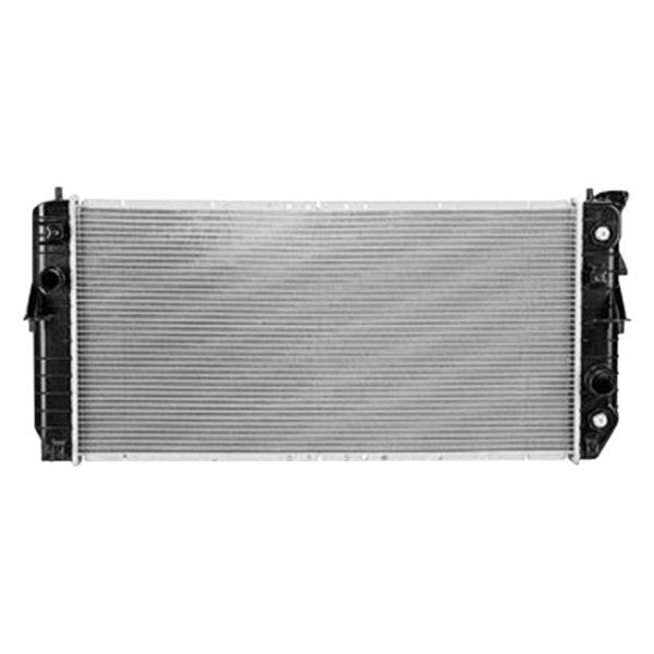 Buick Park Avenue 2000 Engine Coolant Radiator