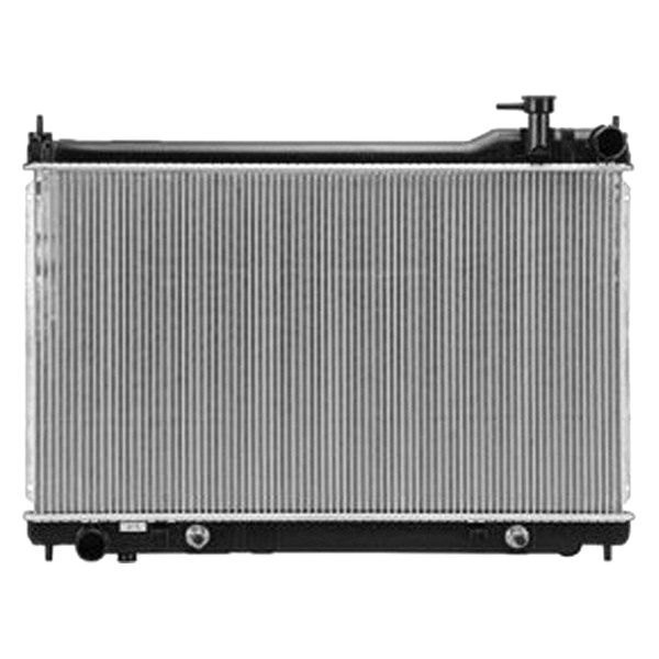 infiniti engine coolant replace      infiniti    g35 2003    engine       coolant    radiator  replace      infiniti    g35 2003    engine       coolant    radiator