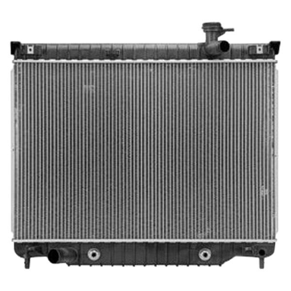 Service manual [How To Replace A Radiator For A 2003 ...