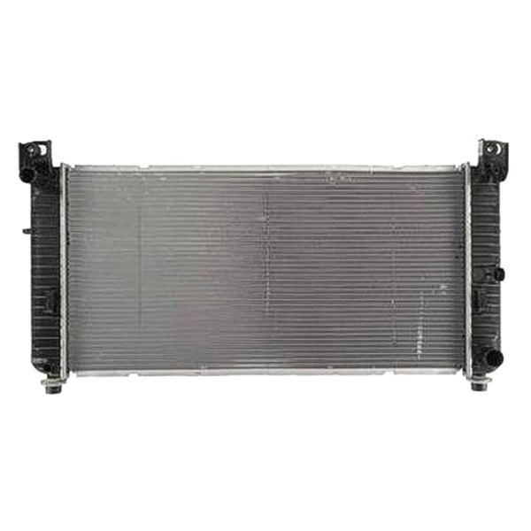 service manual how to replace a radiator for a 2000. Black Bedroom Furniture Sets. Home Design Ideas