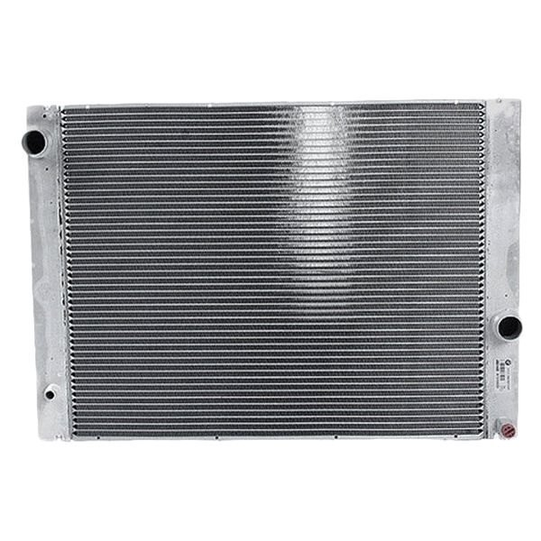 For BMW 545i 2004-2005 Replace RAD2629 Engine Coolant