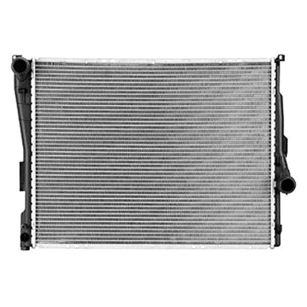 Replace 174 Bmw Z4 2 5l 3 0l 2004 Radiator