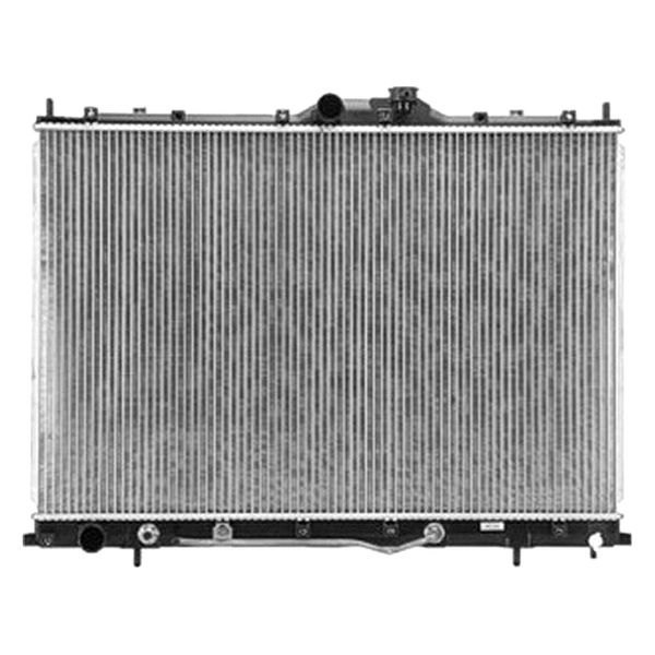 [How To Replace A Radiator For A 2004 Chevrolet Classic