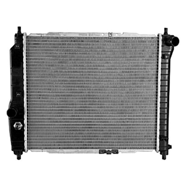 how to change a radiator on a 2008 bentley arnage