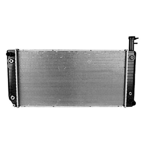 GMC Savana 2500 2004-2014 Replace RAD2791 Radiator