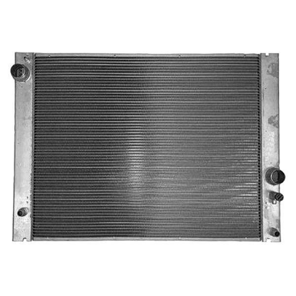 For BMW 525i 2006-2010 Replace RAD2942 Engine Coolant