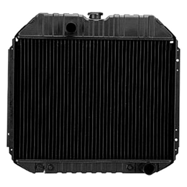 Replace rad ford f replacement radiator brand new