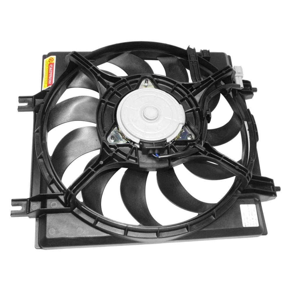 Replace su3113111 a c condenser fan assembly for Ac condenser fan motor replacement