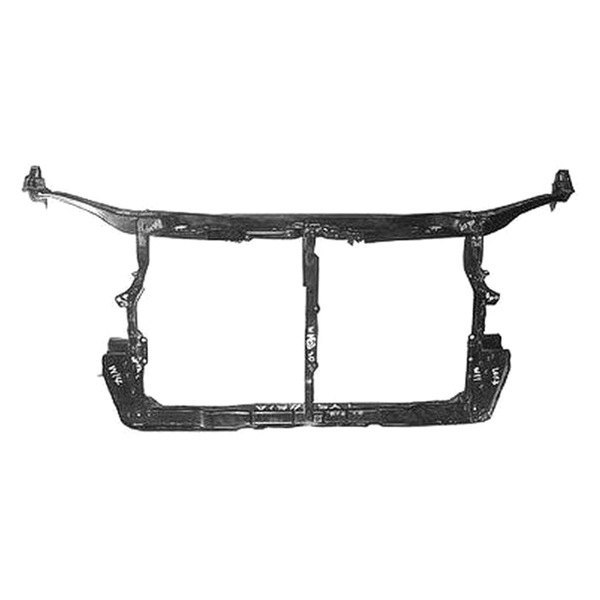 replace toyota camry 2007 2008 front radiator support. Black Bedroom Furniture Sets. Home Design Ideas