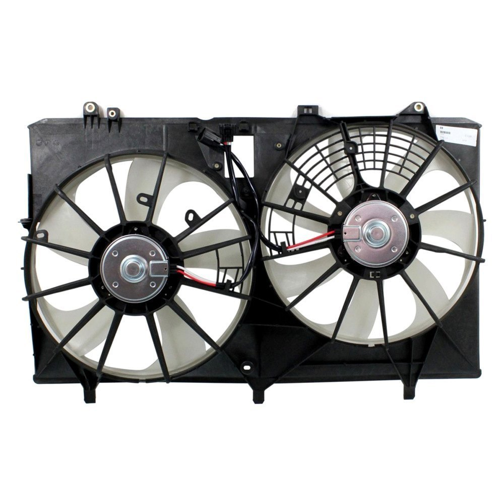 Replace To3115168 Engine Cooling Fan Assembly