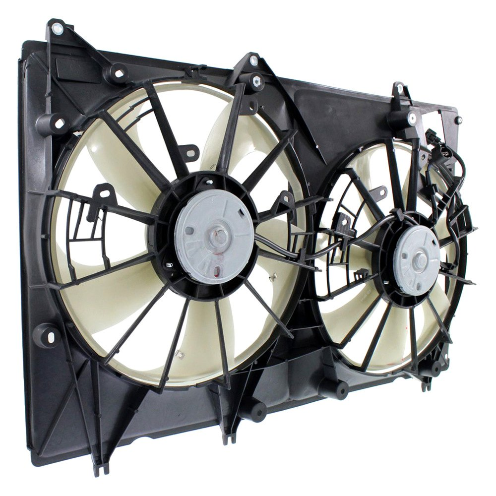 Replace To3115171 Engine Cooling Fan Assembly