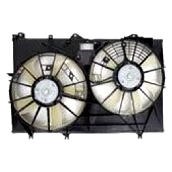 Replace To3115172 Engine Cooling Fan Assembly