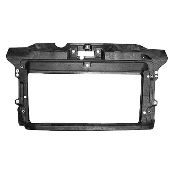 replace vw volkswagen beetle replacement radiator support brand  ebay