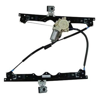 Replace Ch1350139 Front Driver Side Power Window