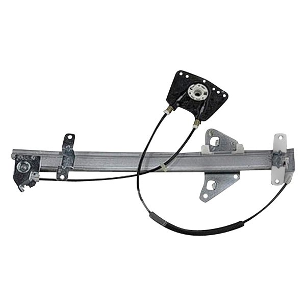 Replace dodge durango 1998 2003 front power window for 2002 dodge durango window regulator replacement