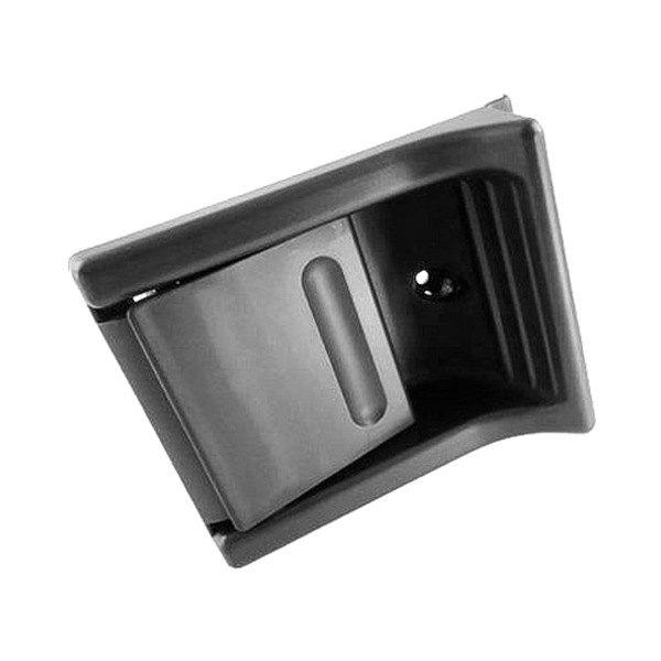 Replace dodge sprinter 2003 2006 rear interior door handle for Back door replacement