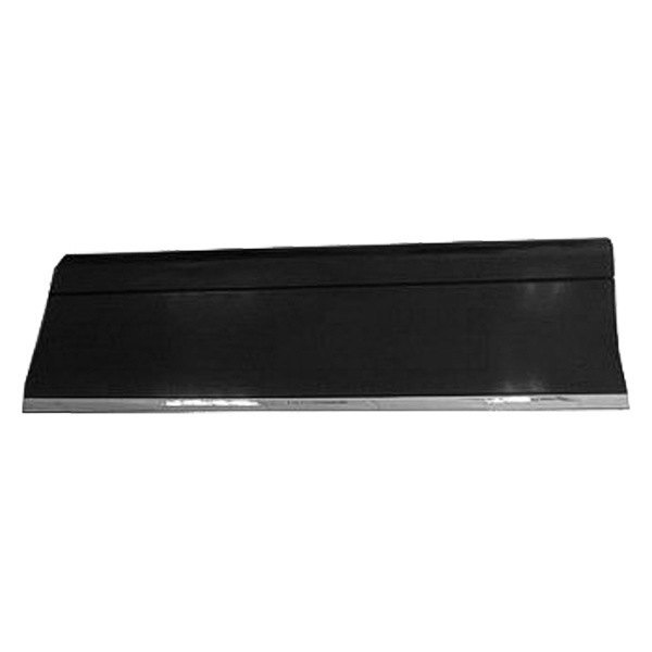 Replace Lincoln Town Car 1998 1999 Door Molding