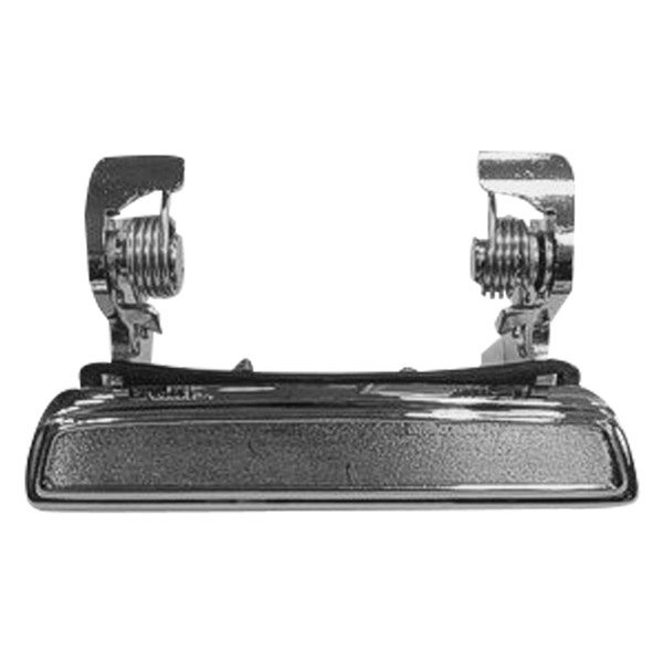 Replace Ford F 250 1973 Front Exterior Door Handle