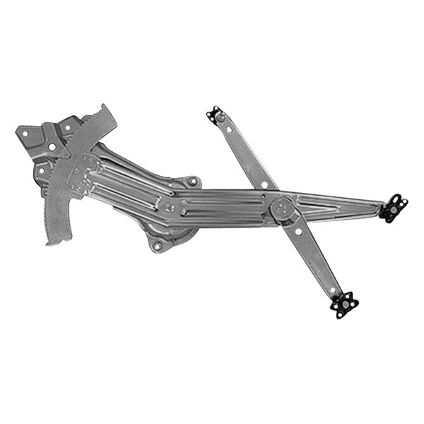 replace ford mustang 2001 front power window regulator