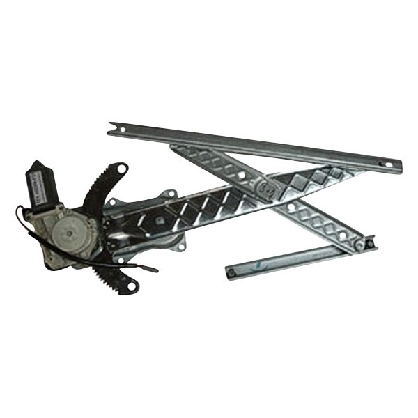 Replace Ford F 150 2001 Front Power Window Regulator