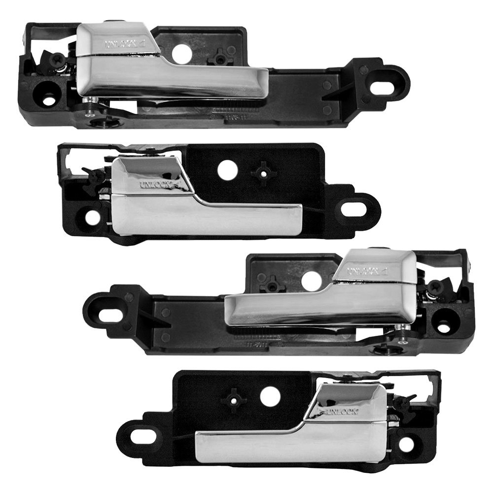 Replace ford fusion 2006 2012 interior door handle for 2012 ford fusion interior door handle