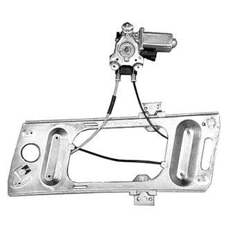 Replace pontiac grand prix 2002 power window regulator for 2002 pontiac grand prix window regulator