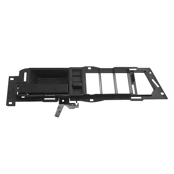 Replace chevy ck pickup 1988 front interior door handle for Interior door replacement