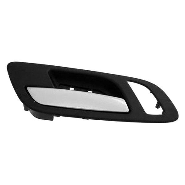 Replace Chevy Silverado 2009 Interior Door Handle