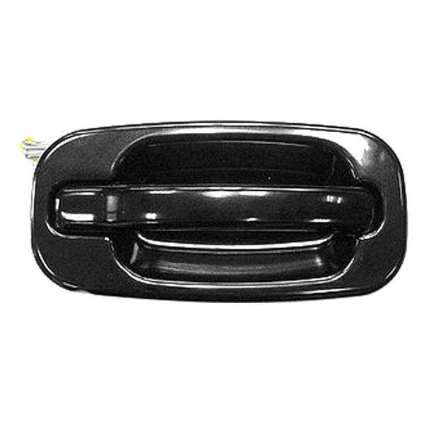 Chevy Avalanche 2002 Exterior Door Handle